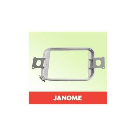 TAMBOREK 240 x 200 mm DO JANOME MB-4 HOOP M1 - 1