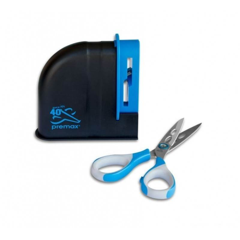 Ostrzałka do nożyczek PREMAX 9911