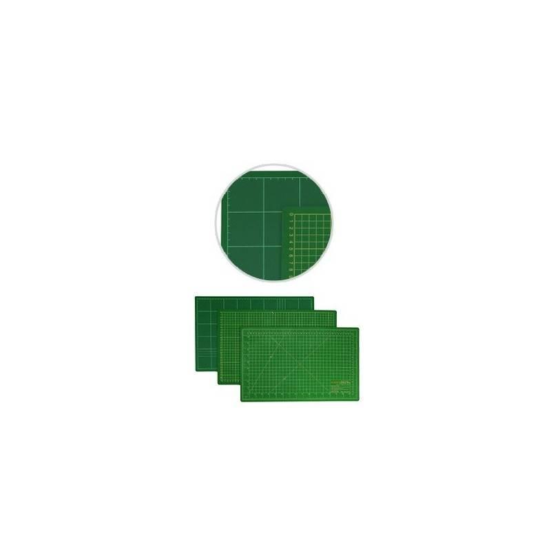 Mata podkładowa do cięcia 60 x 45 cm samoregenerująca gr. 3 mm