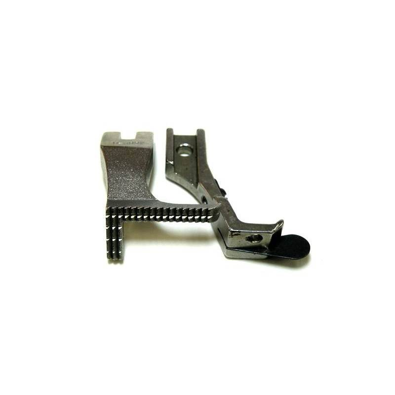 Stopki z liniałem, krawędziowe 4 mm (komplet)