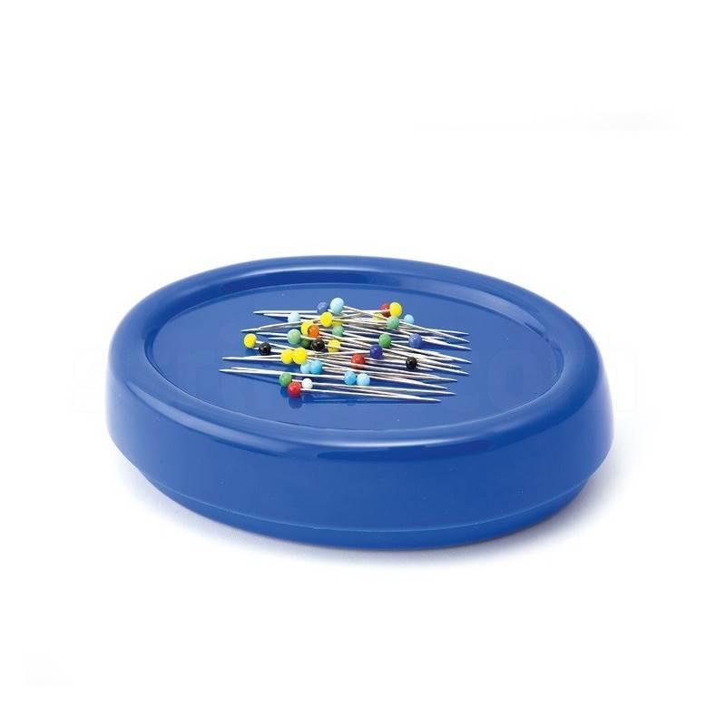 Magnetyczna poduszka na szpilki i igły