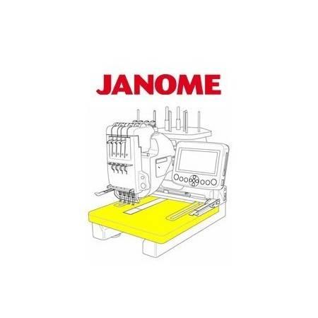 Stolik powiększający pole pracy do Janome MB4 - 1