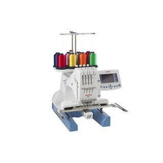 Hafciarki - maszyny do haftowania, maszyny do haftu komputerowego