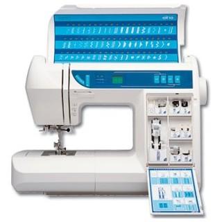 Maszyny do Szycia Domowe - Wieloczynnościowe | Sklep Techmasz
