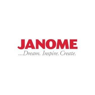 Hafciarki JANOME