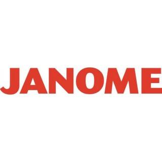 TAMBORKI DO JANOME